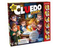 Hasbro Cluedo Junior - 357754 - zdjęcie 2
