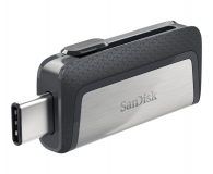 SanDisk 64GB Ultra Dual USB Type-C 150MB/s  - 331932 - zdjęcie 1