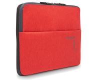 """Targus 360 Perimeter 15.6"""" Laptop Sleeve czerwony - 357870 - zdjęcie 1"""