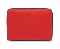 """Targus 360 Perimeter 15.6"""" Laptop Sleeve czerwony - 357870 - zdjęcie 2"""