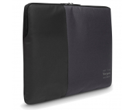 "Targus Pulse 15.6"" Laptop Sleeve czarno-hebanowy - 357857 - zdjęcie 1"