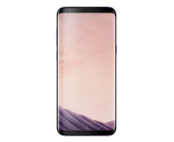Samsung Galaxy S8 G950F Orchid Grey - 356433 - zdjęcie 3