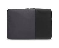 "Targus Pulse 13 - 14"" Laptop Sleeve czarno-hebanowy - 357852 - zdjęcie 3"