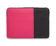 """Targus Pulse 13 - 14"""" Laptop Sleeve czarno-różowy - 357855 - zdjęcie 3"""