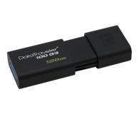 Kingston 128GB DataTraveler 100 G3 (USB 3.0) - 265042 - zdjęcie 1