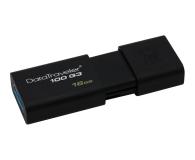 Kingston 16GB DataTraveler 100 G3 (USB 3.0) - 126209 - zdjęcie 1