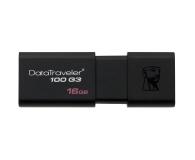 Kingston 16GB DataTraveler 100 G3 (USB 3.0) - 126209 - zdjęcie 2
