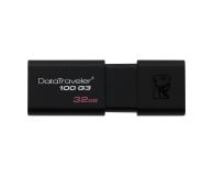 Kingston 32GB DataTraveler 100 G3 (USB 3.0) - 126210 - zdjęcie 4