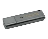 Kingston 64GB DataTraveler Locker+ G3 (USB 3.0) 135MB/s - 169317 - zdjęcie 1