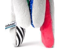 Whisbear Szumiący Miś SOFT CRY sensor arbuz - 348774 - zdjęcie 3