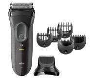 Braun Series 3 Shave&Style 3000BT 3 w 1 - 354912 - zdjęcie 1