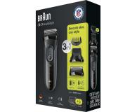 Braun Series 3 Shave&Style 3000BT 3 w 1 - 354912 - zdjęcie 4