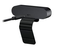 Logitech BRIO Webcam 4K - 353158 - zdjęcie 4