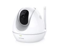 TP-Link NC450 WiFi 300Mb/s HD LED IR (dzień/noc) obrotowa - 360345 - zdjęcie 2