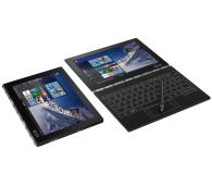 Lenovo YOGA Book x5-Z8550/4GB/64GB/Win10Pro LTE Czarny - 386093 - zdjęcie 3