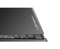 Lenovo YOGA Book x5-Z8550/4GB/64GB/Win10Pro LTE Czarny - 386093 - zdjęcie 6