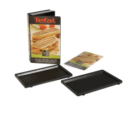 Tefal Snack Collection + Panini/Grill - 456160 - zdjęcie 5