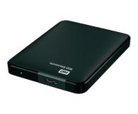 WD Elements Portable 1TB USB 3.0 Czarny - 356744 - zdjęcie 2
