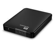 WD Elements Portable 2TB USB 3.0 Czarny - 365547 - zdjęcie 2