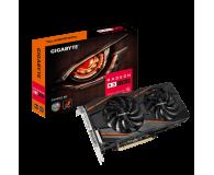 Gigabyte Radeon RX 580 GAMING 8GB GDDR5  - 361345 - zdjęcie 1