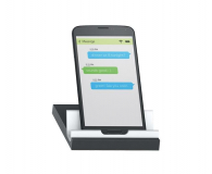 Logitech K375s Multi-Device (Unifying, Bluetooth Smart) - 361726 - zdjęcie 3
