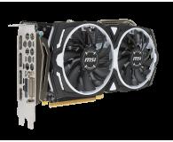 MSI Radeon RX 570 ARMOR OC 4GB GDDR5  - 361517 - zdjęcie 2