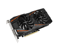 Gigabyte Radeon RX 580 GAMING 4GB GDDR5  - 361348 - zdjęcie 2
