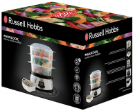 Russell Hobbs Maxicook 23560-56 - 361587 - zdjęcie 4