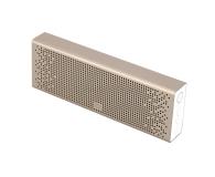 Xiaomi Mi Bluetooth Speaker (złoty) - 362882 - zdjęcie 2