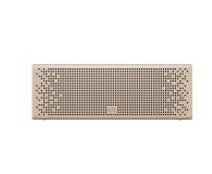 Xiaomi Mi Bluetooth Speaker (złoty) - 362882 - zdjęcie 1