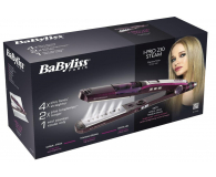 Babyliss ST395E I Pro 230 Steam  - 359645 - zdjęcie 4