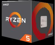 AMD Ryzen 5 1600 3.2GHz  - 359914 - zdjęcie 2