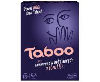 Hasbro Taboo - 162697 - zdjęcie 2