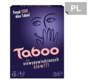 Hasbro Taboo - 162697 - zdjęcie 1