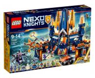 LEGO Nexo Knights Zamek Knighton - 362903 - zdjęcie 1