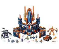 LEGO Nexo Knights Zamek Knighton - 362903 - zdjęcie 2