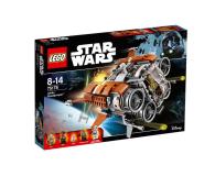 LEGO Star Wars Quadjumper z Jakku - 363068 - zdjęcie 1