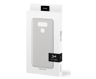 3mk Natural Case do LG G6 White (5901571101903)