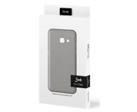 3mk Natural Case do Samsung Galaxy A3 2017 Black (5901571144849)