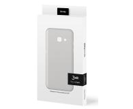 3mk Natural Case do Samsung Galaxy A3 2017 White (5901571119526)