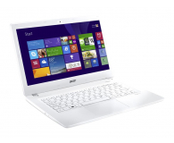 Acer V3-371 i3-5005U/8GB/240/Win10 biały (NX.MPFEP.078-240SSD)