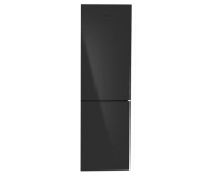Amica FK339.6GBF czarna matowa (FK339.6GBF)