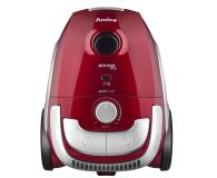 Amica VP 1061 Zonda Eco 1600W czerwony workowy (VP 1061)