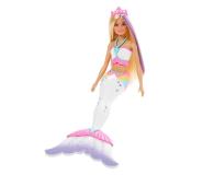 Barbie Crayola Syrenka kolorowa magia (GCG67)