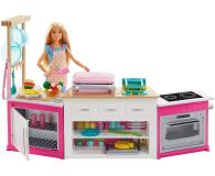 Barbie Idealna Kuchnia (FRH73)
