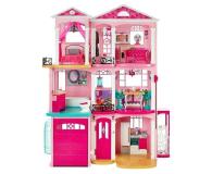 Barbie Wymarzony Domek Nowy (FFY84)