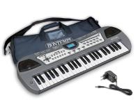 Bontempi PLAY organy elektroniczne 49 klawiszy, USB, TORBA  (154910)
