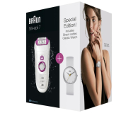 Braun SE7-521GS+Zegarek (SE7-521GS+Watch)
