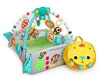 Bright Starts Plac Zabaw z Piłeczkami Fikająca Małpka 10754 (BS 10754 )