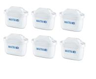 Brita Wkłady filtrujące Maxtra plus 5+1 (4006387079499)